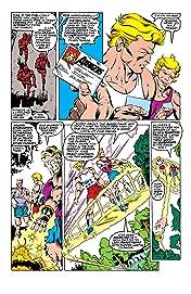 Captain America (1968-1996) #379