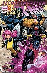 Secret Invasion: X-Men #2