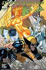 Secret Invasion: X-Men #4