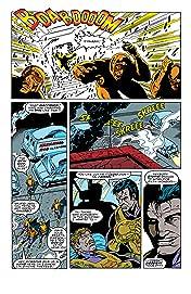 Captain America (1968-1996) #385