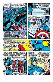 Captain America (1968-1996) #387