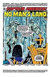 Captain America (1968-1996) #391