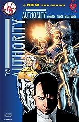 The Authority Vol. 2 #1