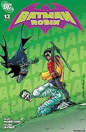 Batman and Robin (2009-2011) #13