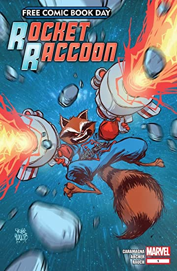Buy rocket raccoon comic > 61% off!
