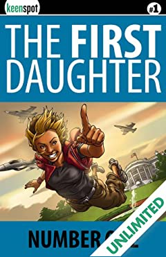 The First Daughter #1