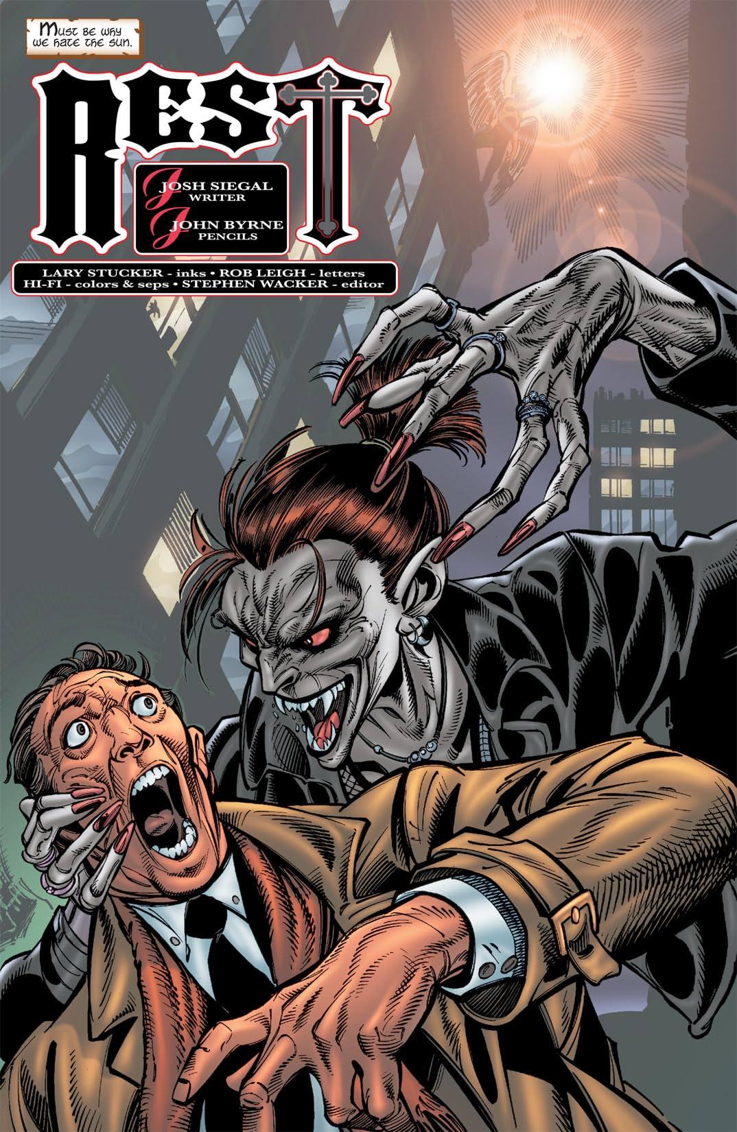 Hawkman (2002-2006) #26