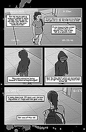 A Voice In the Dark #7