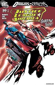 Justice League of America (2006-2011) #30