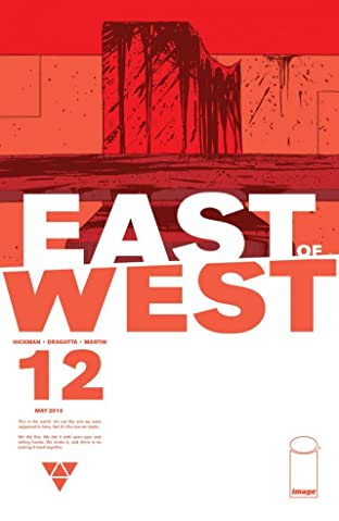 East of West No.12