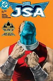 JSA (1999-2006) #58