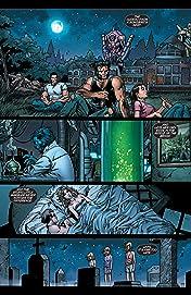 X-Men: Phoenix Warsong #1 (of 5)