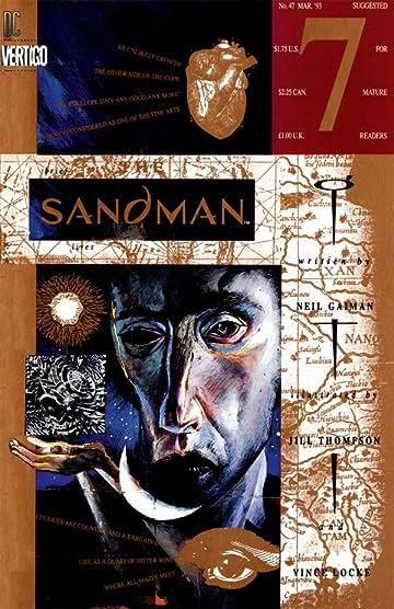 The Sandman #47