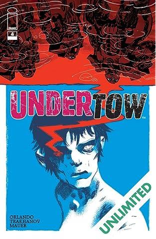 Undertow #4