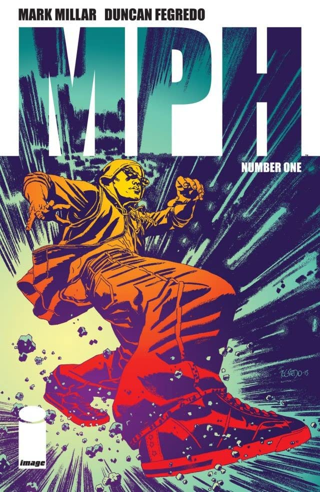 MPH #1 (of 5)