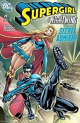 Supergirl (2005-2011) #11