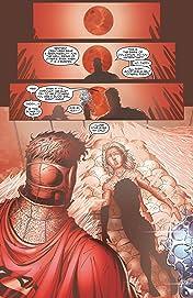 Supergirl (2005-2011) #13