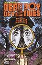Dead Boy Detectives (2014-) Vol. 1: Schoolboy Terrors