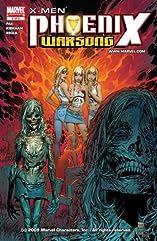 X-Men: Phoenix Warsong #2
