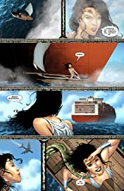 Flashpoint: The World of Flashpoint Featuring Wonder Woman