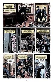 Fatale Vol. 3: A l'Ouest de l'Enfer
