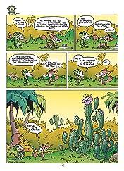 GRRREENY Vol. 2: Un cadeau de la nature