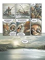 Les Montefiore Vol. 2: Contrefaçons