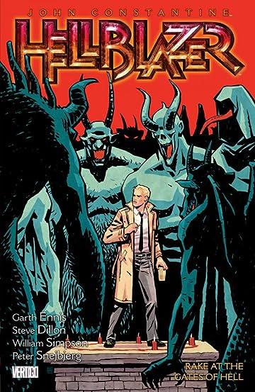 John Constantine, Hellblazer Vol. 8: Rake at the Gates of Hell