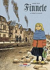 Finnele Vol. 1: Le Front d'Alsace