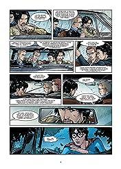 Vigilantes Vol. 3: Retour à Pitsgreen