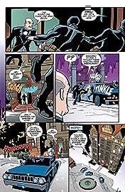 The Batman Strikes! #3