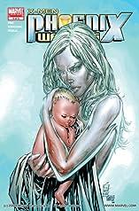X-Men: Phoenix Warsong #4
