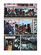 Les Contes du 7ème Souffle Vol. 3: Ayatsuri