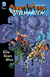 Stormwatch Vol. 2