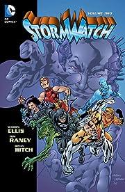 Stormwatch Vol. 2