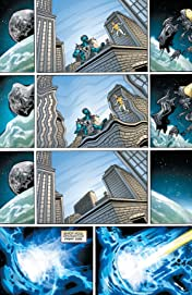 Stormwatch (2011-2014) Vol. 4: Reset