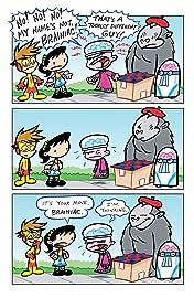 Tiny Titans #7