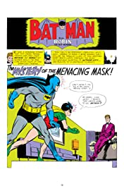 Tales of the Batman: Carmine Infantino