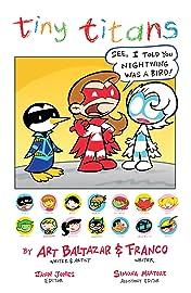 Tiny Titans #11