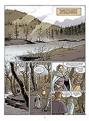 Les Aigles Décapitées Vol. 22: Sigwald