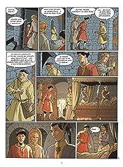 Les Aigles Décapitées Vol. 23: La dernière croisade