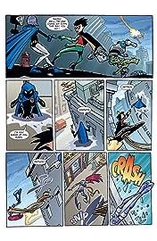 Teen Titans Go! (2004-2008) #4