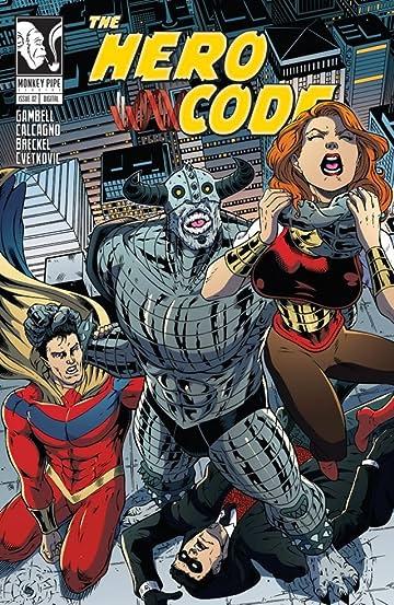 The Hero Code #2