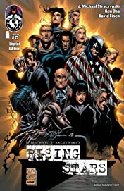 Rising Stars #0 and Initiations: A Lost Tale of the Specials