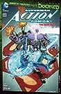 Action Comics (2011-) #32
