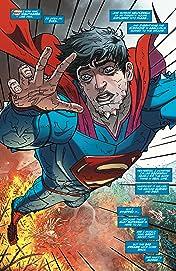 Action Comics (2011-2016) #32