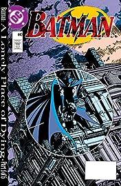 Batman (1940-2011) #440