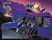 Batman Beyond 2.0 (2013-2014) #22