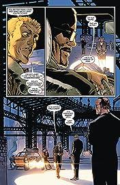 Batman Eternal (2014-2015) #9