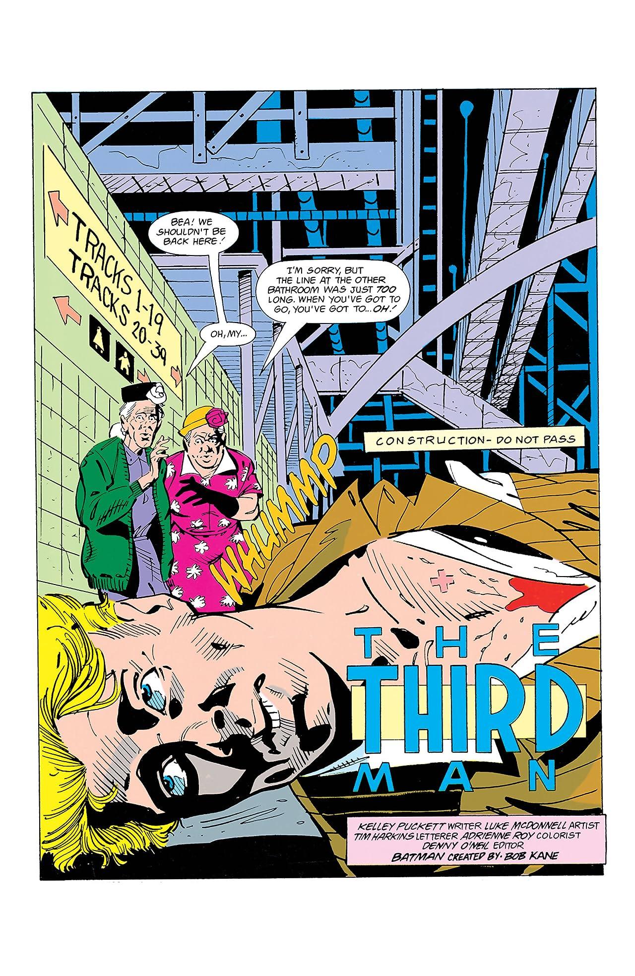 Detective Comics (1937-2011) #634